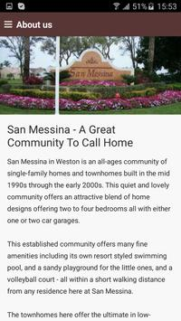 San Messina apk screenshot