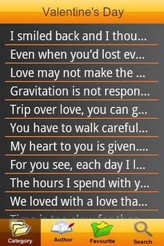 Quotes Dictionary apk screenshot