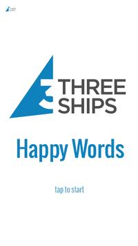 3 Ships Happy Words apk screenshot