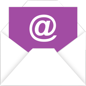 Email for Yahoo Mail App icon