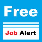 Free Job Alert - Govt and Pvt. icon