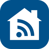Aprilaire Wi-Fi Thermostat App icon