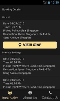 Asphalt Precision Services apk screenshot