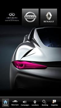 Al Masaood Automobiles poster