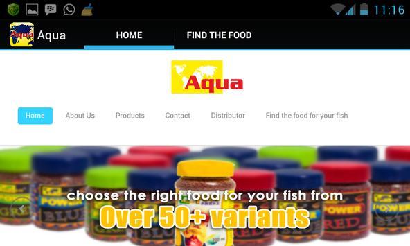 aqua apk screenshot