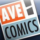AveComics icon