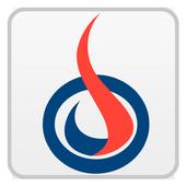 AquaGaz Verificare Revizie Gaz icon