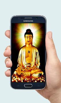 Buddhist Chants poster