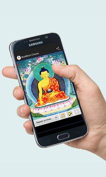 Buddhist Chants apk screenshot
