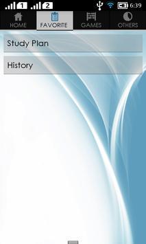 Marathi Arabic Dictionary apk screenshot