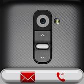 Call Alert: Flash Notification icon