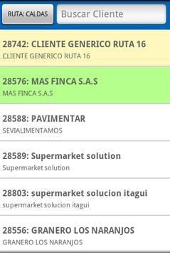 Ruttas: Preventa/Autoventa apk screenshot