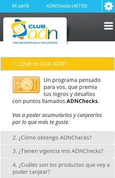 Arcos Dorados News apk screenshot