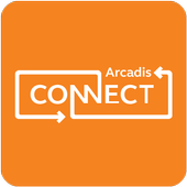 Arcadis Connect icon
