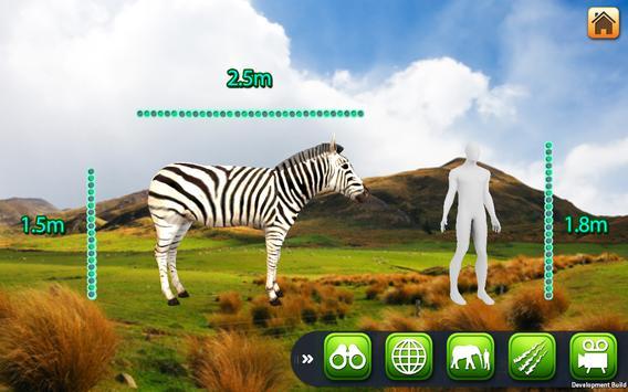 ARCANIMAL - ARC ANIMAL AR apk screenshot
