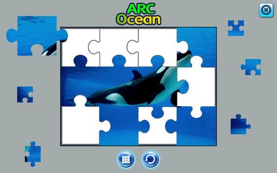ARCOCEAN - ARC OCEAN AR apk screenshot