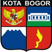Logo Bogor Video AR icon