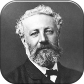 Jules Verne Selected Works icon