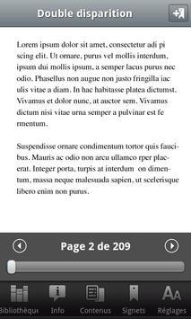 Archambault – My books apk screenshot