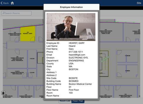 ARCHIBUS Mobile Client 2.0 apk screenshot