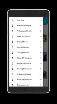 All About Architecture apk screenshot