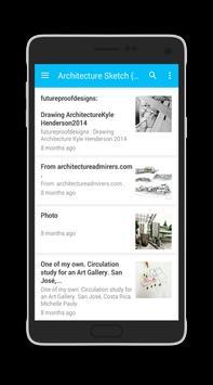 Architecture Pictures apk screenshot