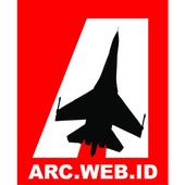 ARCinc icon