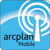 arcplan Mobile icon