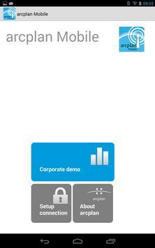 arcplan Mobile apk screenshot