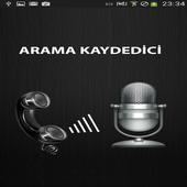 Arama Kaydedici icon