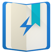 InstaBook - Find your books icon