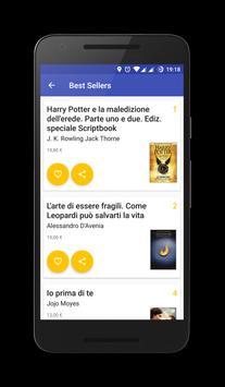 InstaBook - Find your books apk screenshot