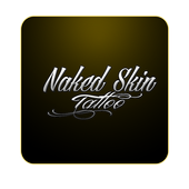 Naked Skin Tattoo icon