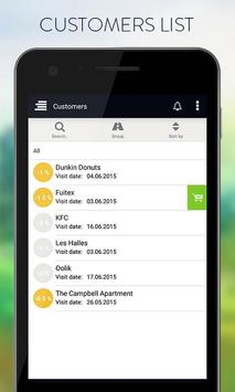 Araqich: Sales Manager apk screenshot