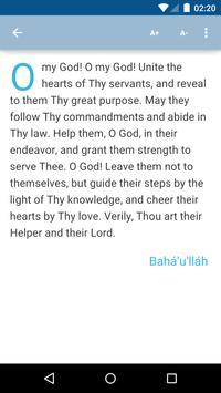Prayer Book apk screenshot