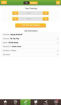 MobileCrew apk screenshot
