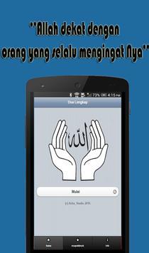 Doa Lengkap apk screenshot