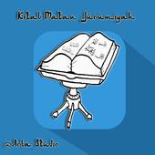 Kitab Matan Jurumiyah icon
