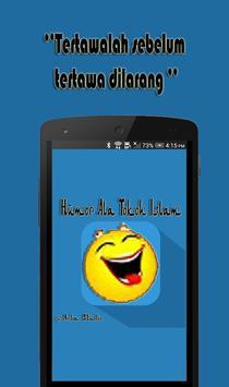 Humor Ala Tokoh Islam poster
