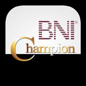 BNI Champion icon