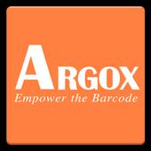 Argox Smart Print icon