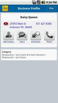 Ardmore Telephone Company apk screenshot