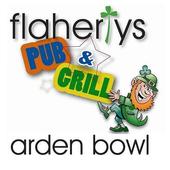 Flaherty's Arden Bowl icon