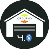 Ardupho Puerta BT4.0 icon