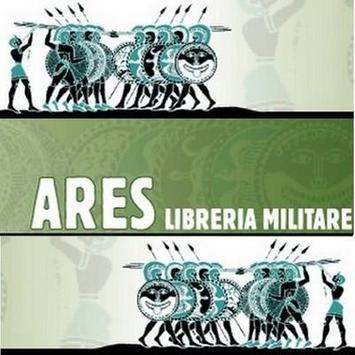 LIBRERIA ARES poster
