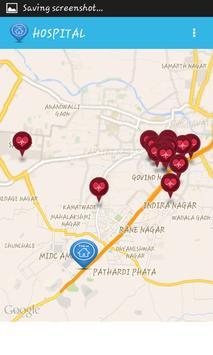 Find Us apk screenshot