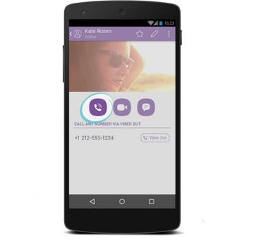 Make Free Viber Calling Guide apk screenshot