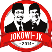 Jokowi-Jk icon