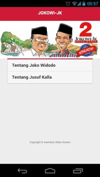 Jokowi-Jk poster