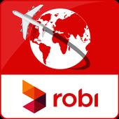 Robi Traveler icon